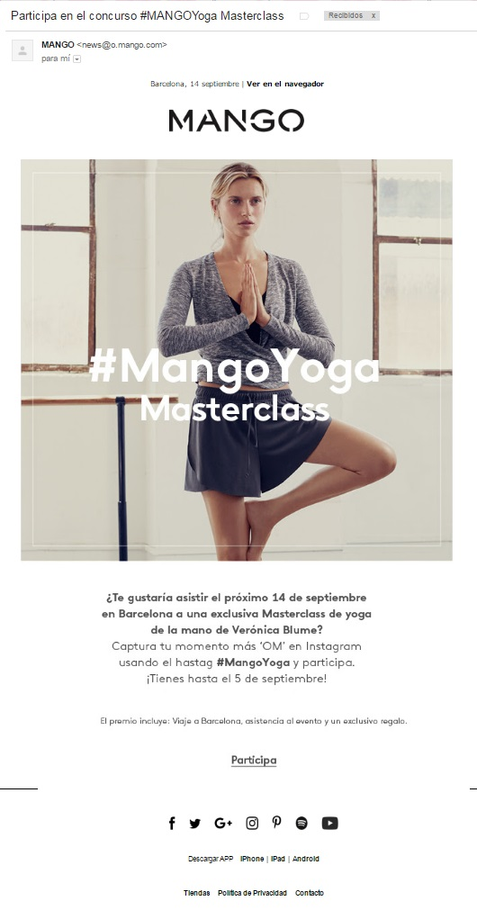 Email Mango Yoga
