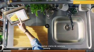 catalogo ikea 2017 online video cocina