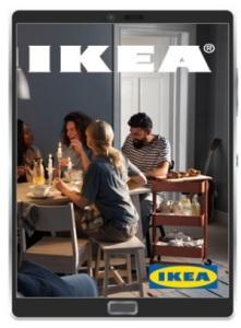 catálogo ikea 2017 app